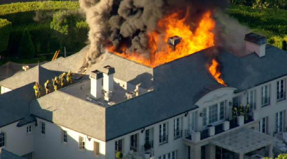mansion fire 1