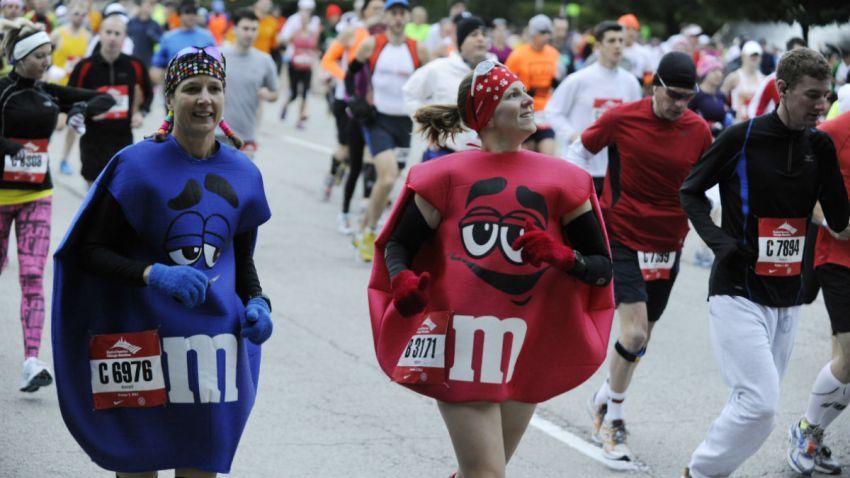 marathon 2013 4