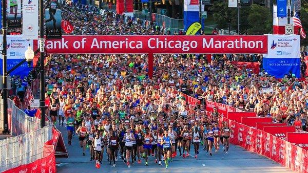 maraton chicago domingo 8