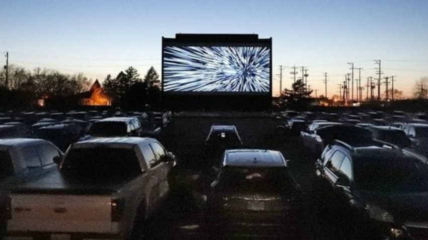 McHenry Outdoor Theater