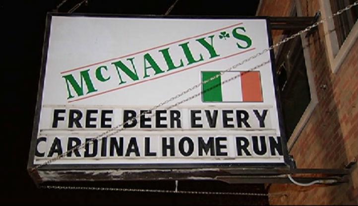 mcnally's