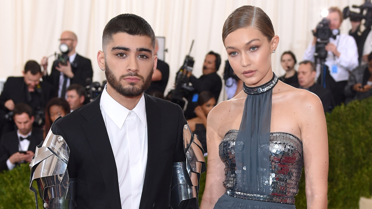 Gigi Hadid Finally Reveals Name of Her and Zayn Malik's Baby Girl – NBC Chicago