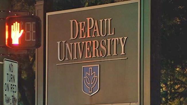 nbc chicago depaul university robbery
