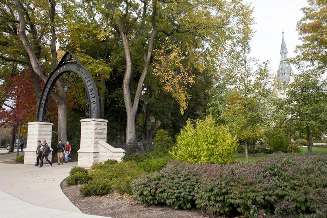 northwestern university 1