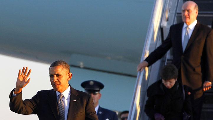Obama - Jarrett - Daley