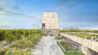 obama library 5