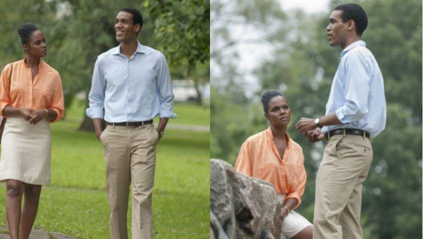 obama movie chicago
