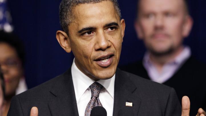APTOPIX Obama Payroll Tax