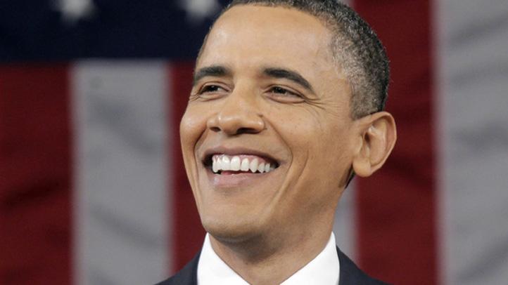 APTOPIX Obama State of Union