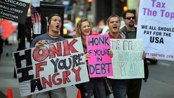 occupy chicago1234