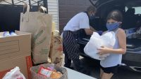 10-Year-Old Chicago Student On Mission To Help The Hungry