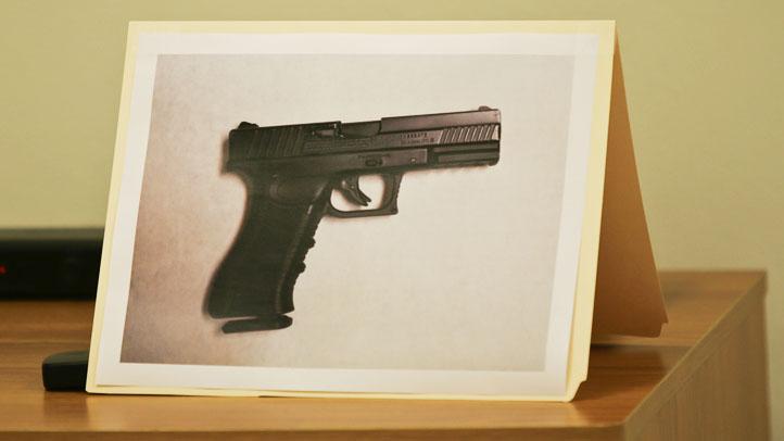 Texas Student Shot