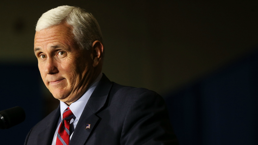 pence GettyImages-618018954