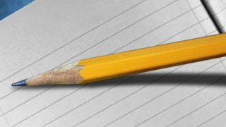 pencils 342