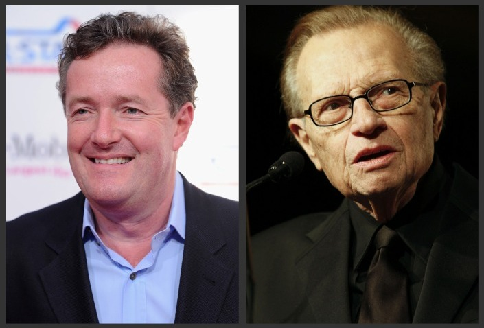 piers morgan larry king