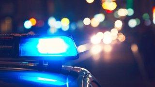 police shooting gary