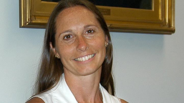 Connecticut School Shooting Principal