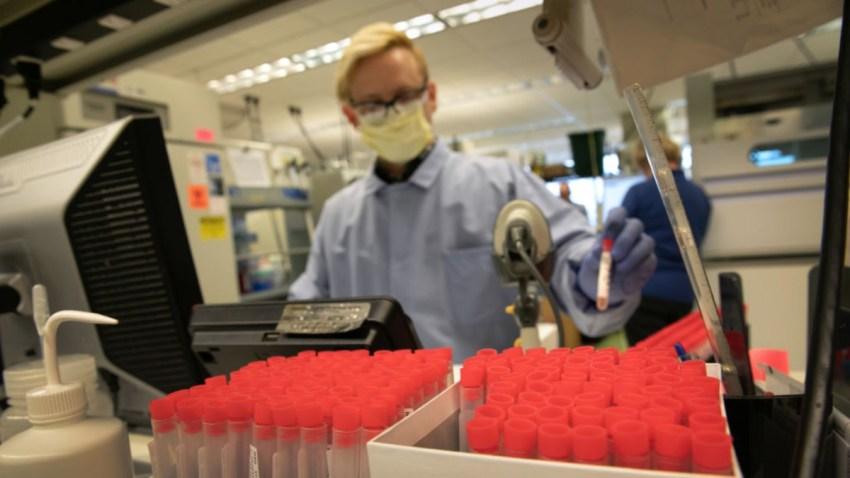 pruebas universidad coronavirus