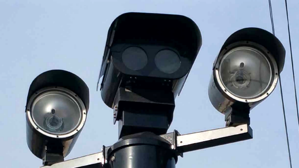 DJ MoonDawg - Breaking! IL won't help collect Red-Light Camera Ticket Fines