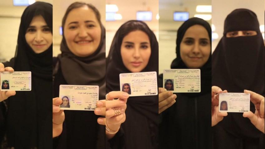 saudi arabia drivers licenses