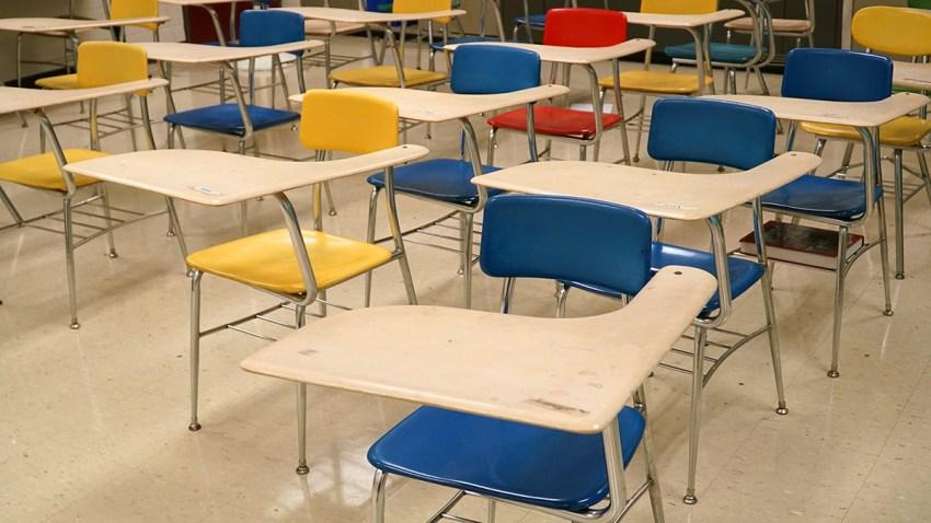School classroom