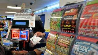Lottery Sales Illinois Border