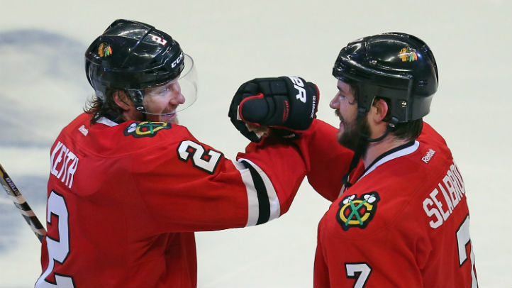 seabrook and keith