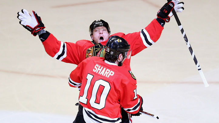 sharp hossa getty