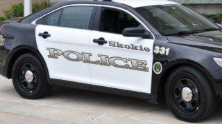 skokie police department 1