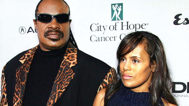 Stevie Wonder Files For Divorce From Wife Of 11 Years Nbc Chicago