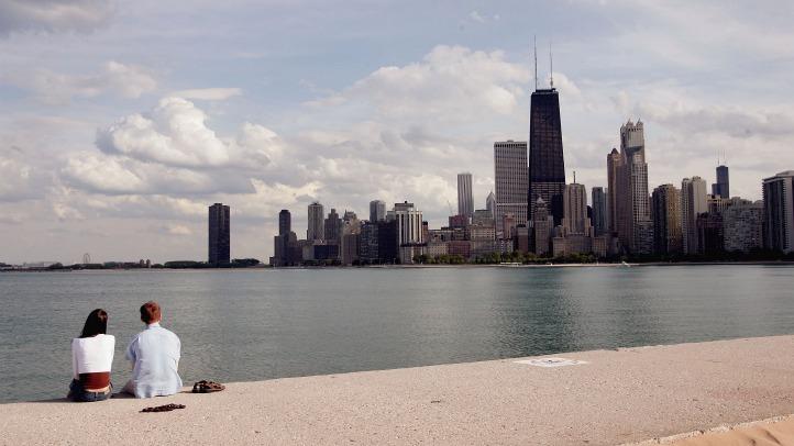 summer chicago