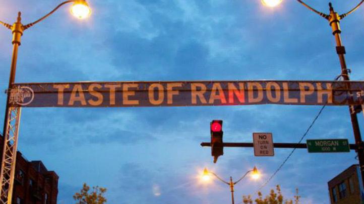 <b>Taste of Randolph</b>