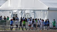 Data Shows Growing Backlog of Unaccompanied Migrant Children in Border Patrol Custody