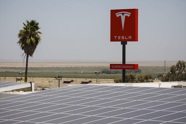 Tesla Restarts Its Solar Panel Business Offers Rental