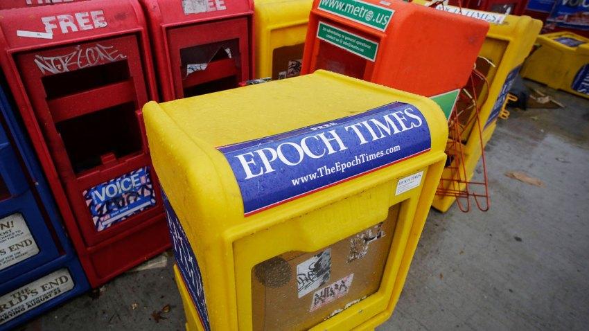Newspaper Circulation