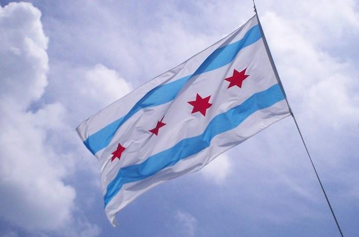 thechicago-flag