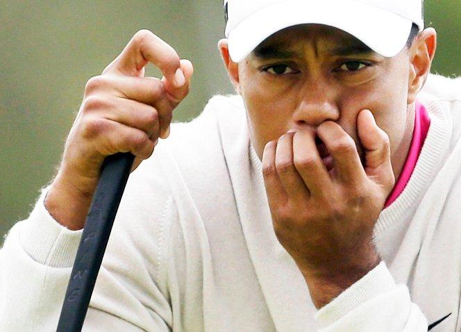 APTOPIX British Open Golf