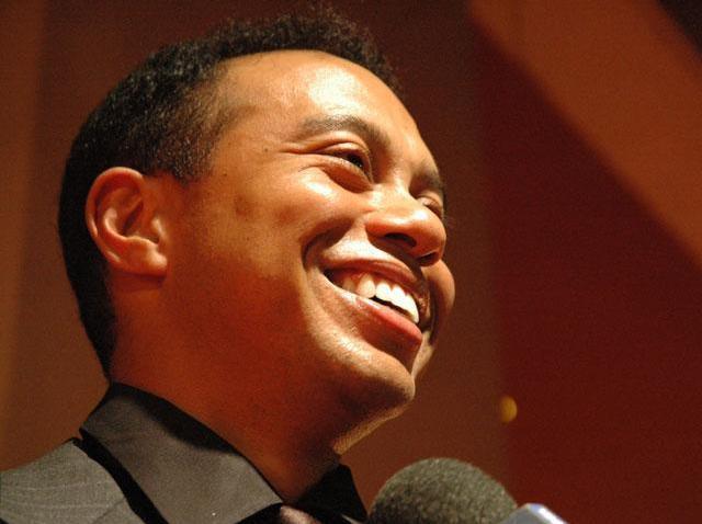 Tiger Woods Hall of Fame