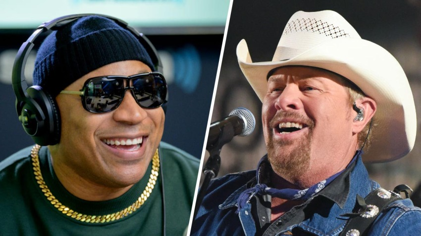 Toby Keith, LL Cool J Among Performances at Illinois State Fair