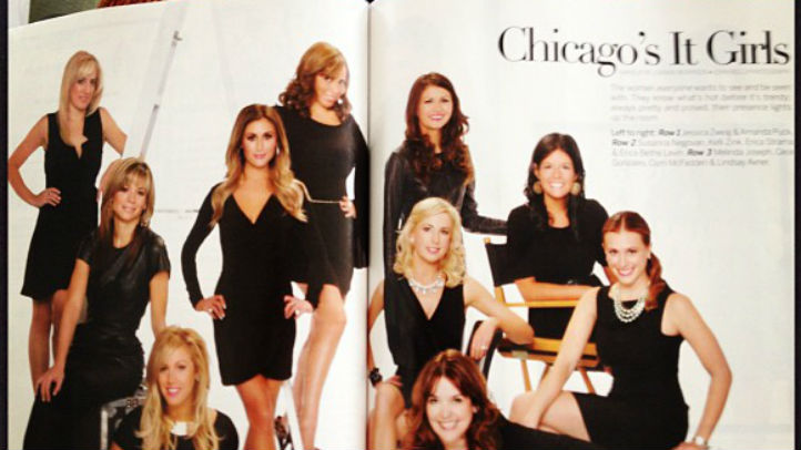 today's chicago woman