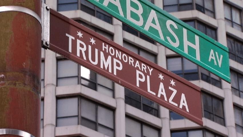 trump plaza sign 1005