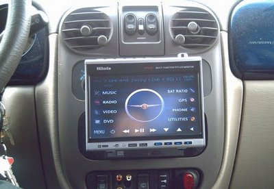 uconnect wifi in car