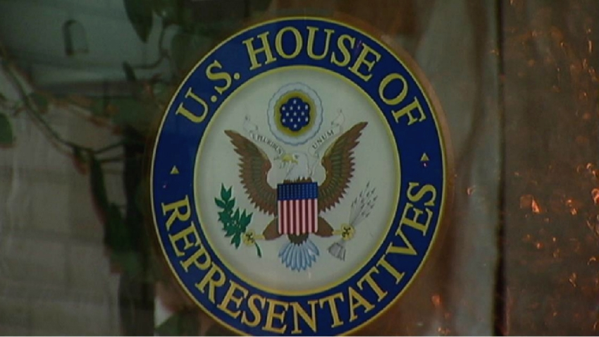 us house sign