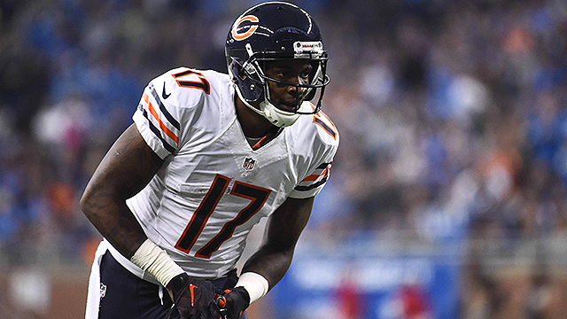 [CSNPhily] NFL Notes: Chicago Bears receiver Alshon Jeffery suspended four games for PEDs