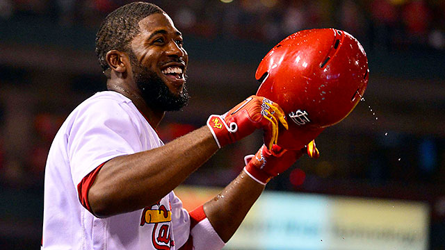 [CSNPhily] Best of MLB: Dexter Fowler grand slam lifts Cardinals over Royals