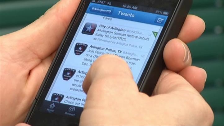 APD Twitter