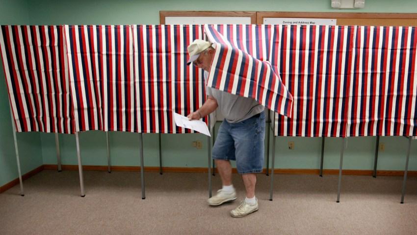voting booth il npr 130
