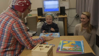 Researchers Look Into Link Between Delayed Speech, Severe Tantrums in Toddlers