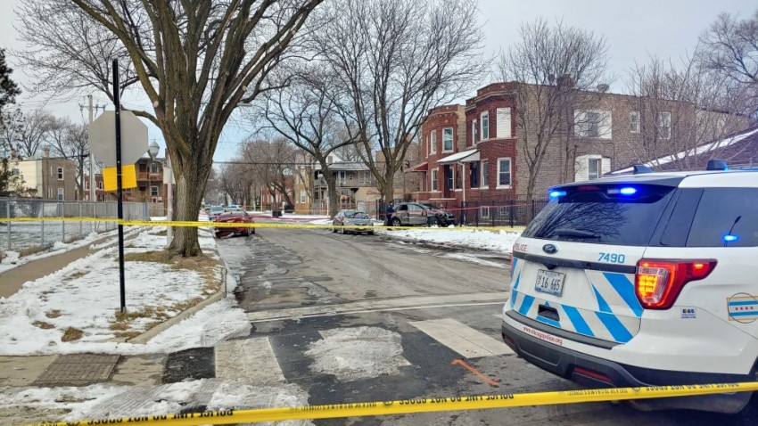 Man Killed 2 Teens Injured In West Garfield Park Shooting Nbc Chicago
