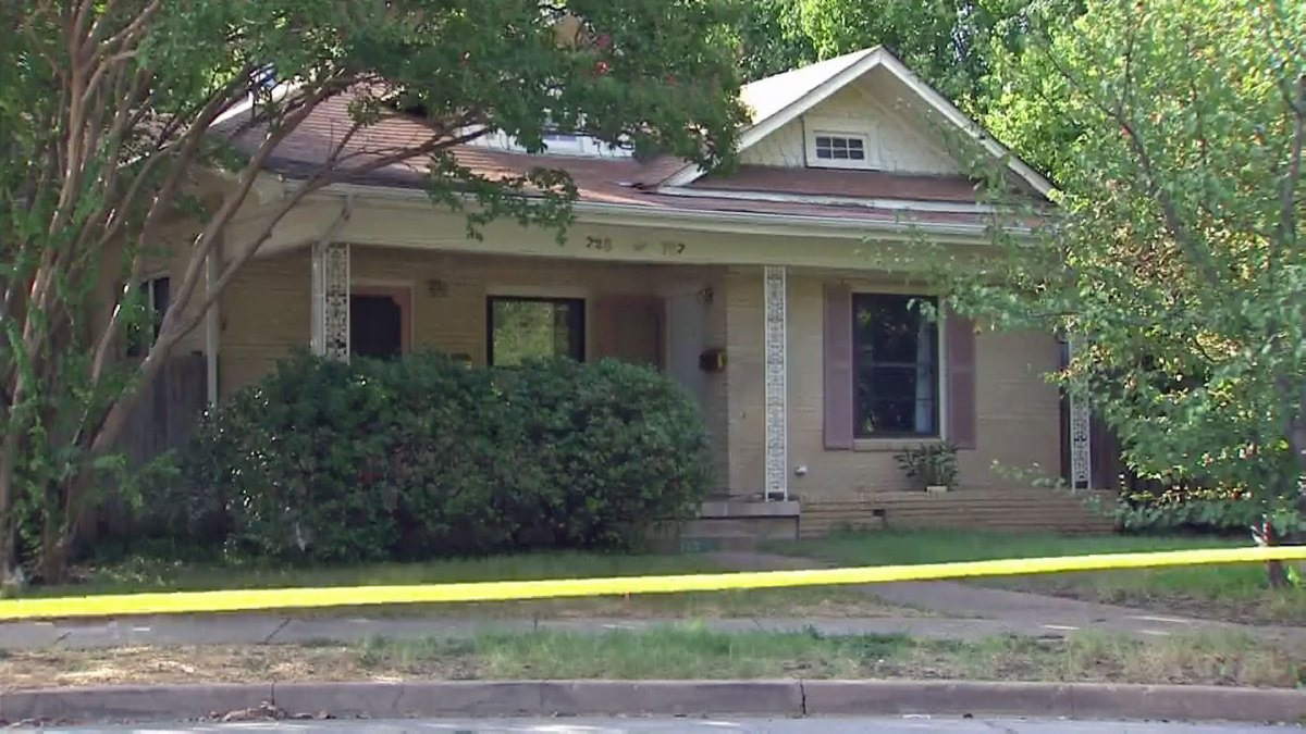 New Homeowner Discovers Human Remains at Oak Cliff Home